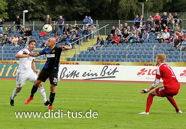 TuS Koblenz - TSV Schott Mainz TuS-Schott-2015_999