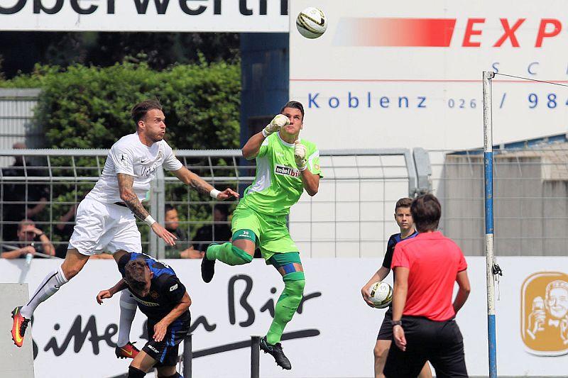 TuS Koblenz  - 1. FC Saarbrücken  0:1 TuS-Saarbruecken-2016_998