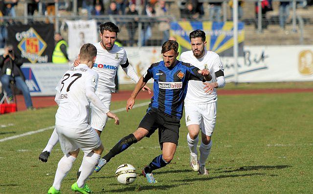 TuS Koblenz - Eintracht Trier    1:0 TuS-Trier-2017_998