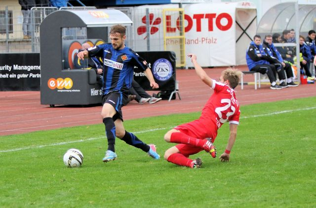 TuS Koblenz - VfR Wormatia Worms  1:0 TuS-Worms-2016_998