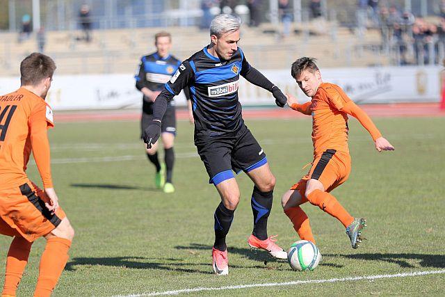 TuS Koblenz - FC Astoria Walldorf 0:0 TuS-Walldorf-2018_998