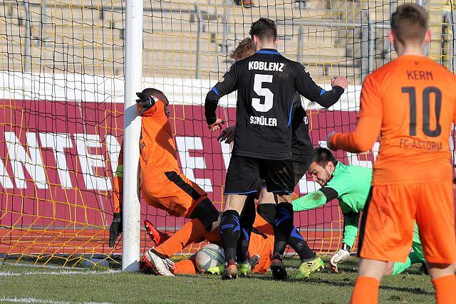 TuS Koblenz - FC Astoria Walldorf 0:0 TuS-Walldorf-2018_999