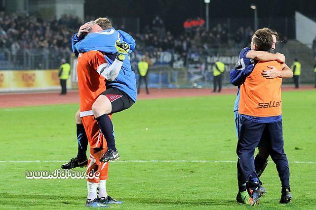 Pokal: TuS Koblenz - Eintracht Trier 5:3 n. E.  P-TuS-Trier-2018_998