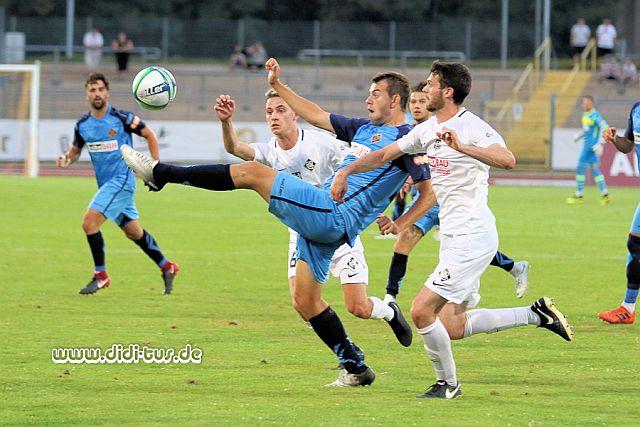 TuS Koblenz - FC Arminia Ludwigshafen  0:0 TuS-Ludwigshafen-23018_999