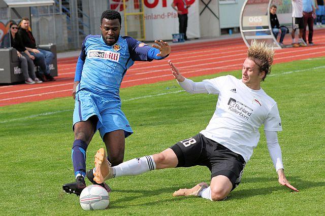 Bilder vom Spiel TuS Koblenz - SV Röchlingen Völklingen  2:1 TuS-Voelklingen-2019_999