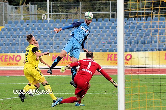 TuS Koblenz - FC Hertha Wiesbach  0:0 TuS-Wiesbach-2018_998