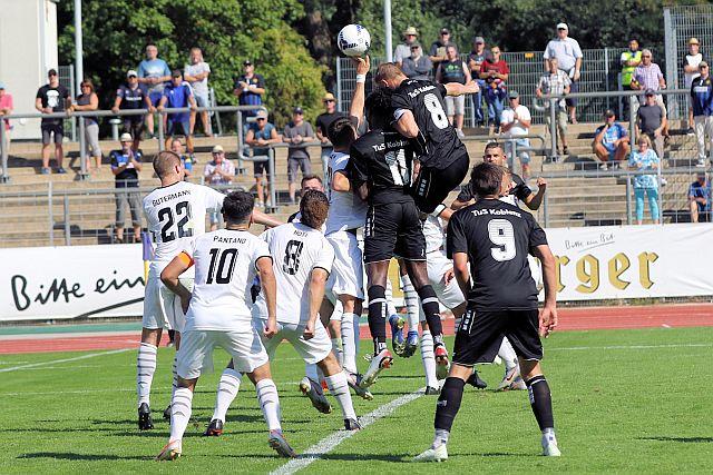 TuS Koblenz - FC Arminia Ludwigshafen  1:0 TuS-Ludwigshafen-2019_996